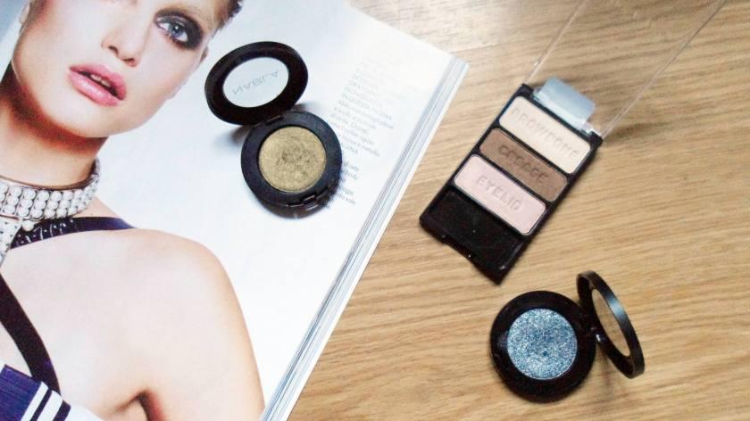 current favorite eyeshadows